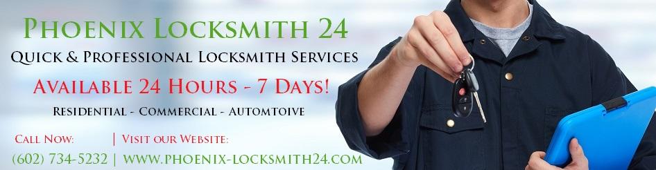 Phoenix Locksmith 24